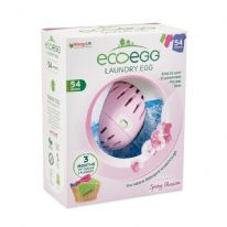 Ecoegg Laundry Egg 210 Washes - Spring Blossom